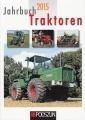 Jahrbuch 2015: Traktoren