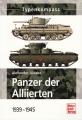 Typenkompass - Panzer der Alliierten 1939-1945