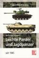 Typenkompass - Leichte Panzer und Jagdpanzer seit 1945