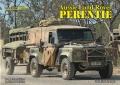 Aussie Land Rover Perentie