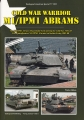 Cold War Warrior M1/IPM1 Abrams