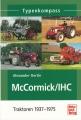 Typenkompass - McCormick/IHC Traktoren 1937-1975