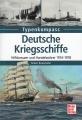 Typenkompass - Deutsche Kriegsschiffe Hilfskreuzer Handelsstörer