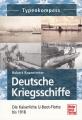 Typenkompass - Deutsche Kriegsschiffe: Kaiserliche U-Boot-Flotte