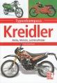 Typenkompass - Kreidler: Mofas - Mockicks - Leichtkrafträder