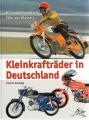Kleinkrafträder in Deutschland: Die ungedrosselten 50er Klasse 4