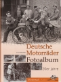 Deutsche Motorräder Fotoalbum 20er Jahre
