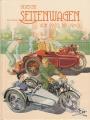 Deutsche Seitenwagen von 1903 bis 1960