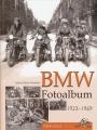 BMW Fotoalbum Motorrad 1923-1969