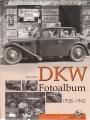DKW Fotoalbum Auto 1928 - 1942