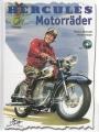 Hercules Motorräder -  incl. DVD mit 2 Filmen