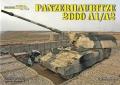 Panzerhaubitze 2000 A1/A2