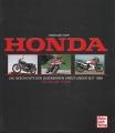 Honda - Die Geschichte der legendären Vierzylinder seit 1969