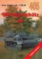 Sturmgeschütz III, Sd.KfZ 142 Ausf. A-E