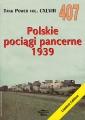 Polnische Panzerzüge 1939