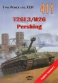 T26E3/M26 Pershing