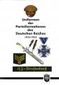 Uniformen der Parteiformationen des Deutschen Reiches 1933-1945