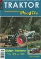 Eicher-Traktoren von 1956 bis 1960