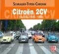 Citroën 2 CV - Die Ente 1949-1990