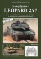 Kampfpanzer Leopard 2A7 - Der beste Panzer der Welt