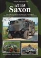 AT 105 Saxon: Der Radtransportpanzer der British Army 1977-heute
