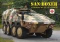 SAN-BOXER: GTK Boxer A0, A1, A1 + sgSanKfZ
