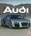 AUDI - Die Auto Union und ihre Marken AUDI, DKW, Horch und Wande