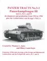 Panzerkampfwagen III Ausf. A, B, C and D
