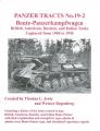 Beute-Panzerkampfwagen British, American, Russian, Italian Tanks