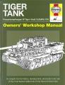 Tiger Tank (Panzerkampfwagen VI Tiger I Ausf. E, Sd.Kfz. 181)