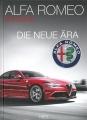 Alfa Romeo annuario - Die neue Ära