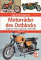 Typenkompass - Motorräder des Ostblocks