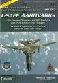 USAFE Aardvarks - Die General Dynamics F-111E/F Aardvark ...