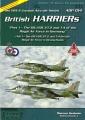 British Harriers - Teil 1: Der Gr.1/GR.3/T2 und T.4 ...