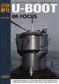 U-Boot im Focus, Edition No. 13