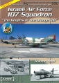Israeli Air Force - 107 Squadron - The knights of the orange tai