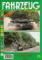 Heidesturm - Die Panzerlehrbrigade 9 auf Übung