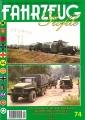 Lastkraftwagen militärischer Formationen der DDR 1976-1991 Teil2