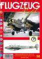 Messerschmitt Bf 110 G / Me 110 H - Die Geschichte eines viel-