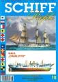 S.M.S. Charlotte - Segelschulschiff der Kaiserlichen Marine