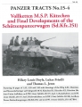 Vollketten M.S.P. Kätzchen and Final Developments of the ...