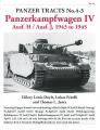 Panzerkampfwagen IV Ausf. H / Ausf. J, 1943 to 1945