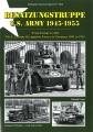 Besatzungstruppe U.S. Army 1945-1955