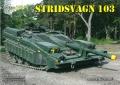 Stridsvagn 103 - Schwedens außergewöhnlicher S-Tank