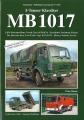MB 1017 - 5-Tonner Klassiker