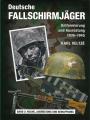 Deutsche Fallschirmjäger, Band 2: Helme, Ausrüstung & Bewaffnung