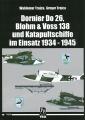 Dornier Do 26, Blohm & Voss 138 und Katapultschiffe im Einsatz