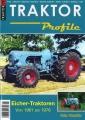 Eicher-Traktoren von 1961 bis 1976