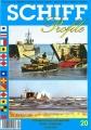 Landungsboote und Landungsschiffe der NVA-Volksmarine