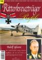 Adolf Glunz - Der wahrscheinlich einzige deutsche Jagdflieger,
